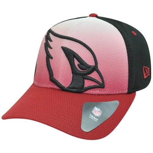 NFL New Era 39Thirty 3930 Gradation Arizona Cardinals Flex Fit M/L Hat Cap