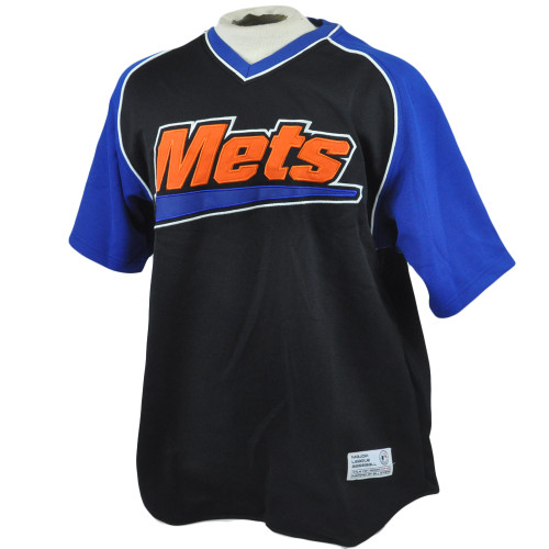MLB Baseball Jersey Shirt Authentic Licensed True Fan New York Mets