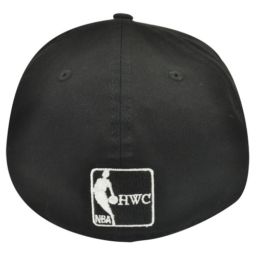 san francisco 59bc6 462b4 ... NBA HWC New Era 59Fifty 5950 NY New York Knicks Snake Visor Fitted Hat  Cap