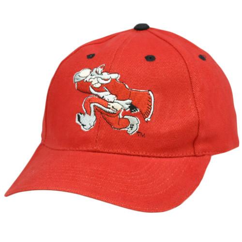 official photos 943c8 a9e51 NCAA UNLV Nevada Las Vegas Rebels Hat Cap Cotton Velcro Adjustable  Constructed