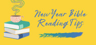 New Year Bible Reading Tips