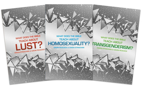 Sexuality and Identity Pack 3 Books [Pack]