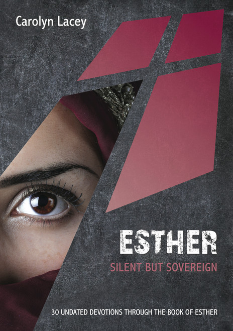 Esther 30 Undated Bible Readings [Paperback]