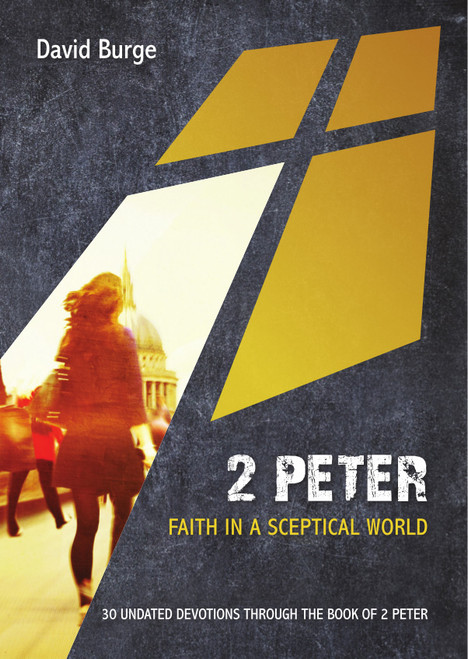 2 Peter 30 Undated Bible Readings [Paperback]