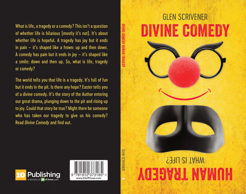 Divine Comedy - Human Tragedy What is Life? [Paperback]