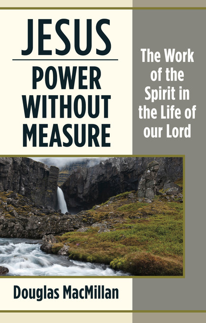 Jesus Power without Measure [Paperback]