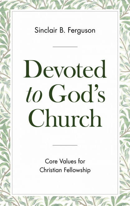 Devoted to God's Church [Paperback]