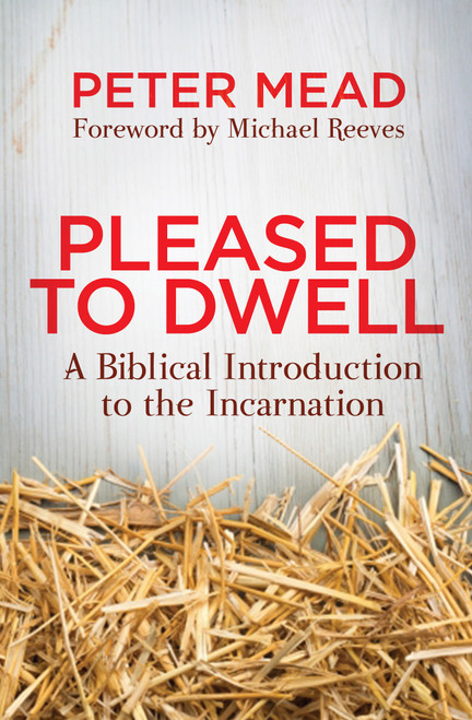 Pleased to Dwell [Paperback]