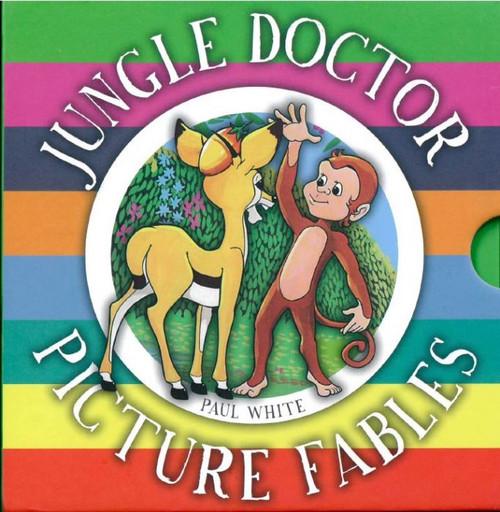 Jungle Doctor Picture Fables Box Set [Other]