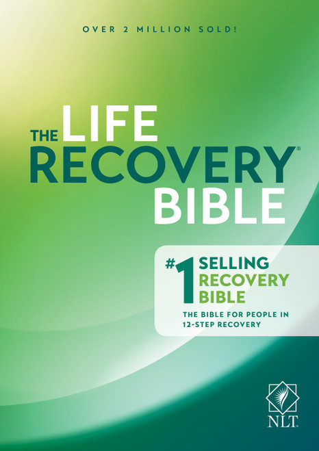NLT The Life Recovery Bible [Paperback]