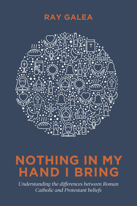 Nothing In My Hand I Bring [Paperback]