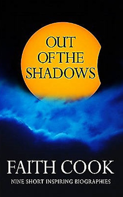 Out of the Shadows [Paperback]