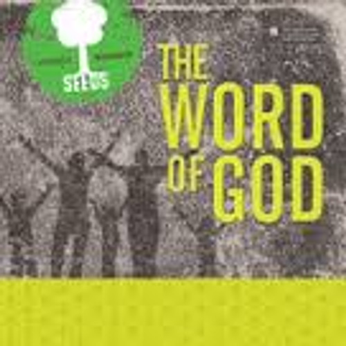 The Word of God CD Seeds Family Worship Vol 8 [CD]