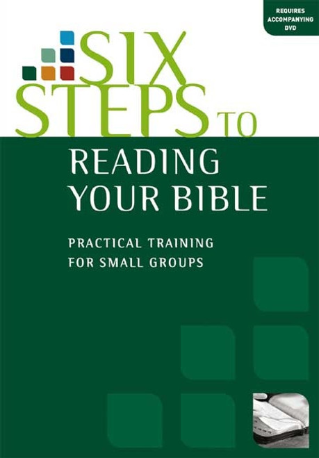 Six Steps To Reading Your Bible Workbook [Paperback]