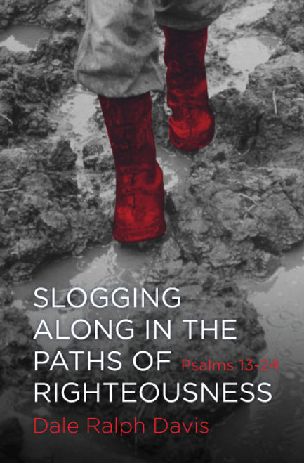 Slogging Along in the Paths of Righteousness Psalms 13-24 [Paperback]
