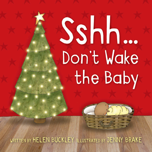 Sshh... Don't Wake the Baby [Paperback]