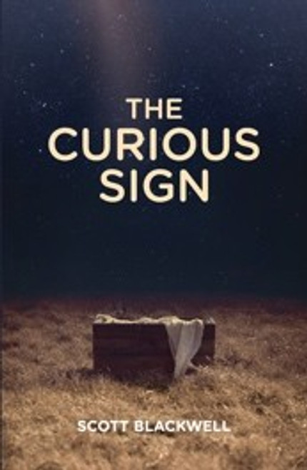The Curious Sign [Paperback]