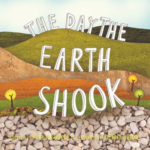The Day the Earth Shook [Paperback]