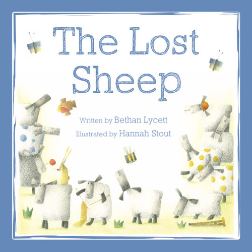 The Lost Sheep [Paperback]