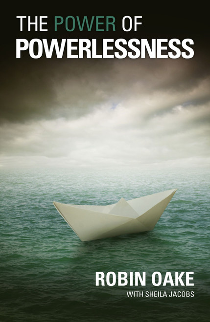 The Power of Powerlessness [Paperback]