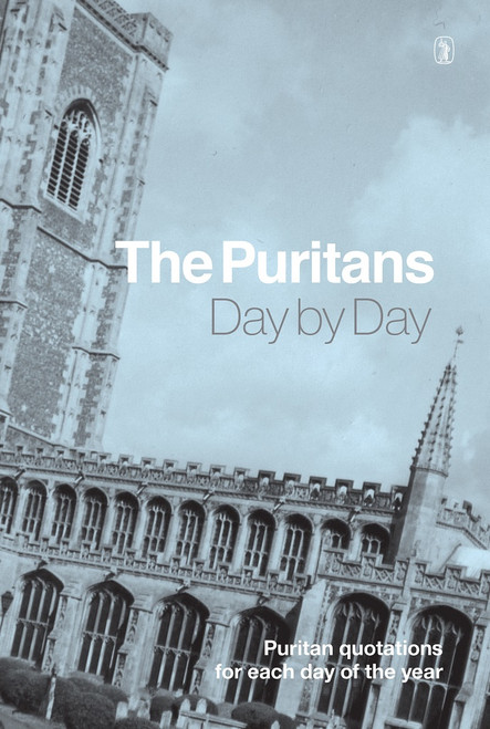 Puritans Day By Day Hb [Hardback]