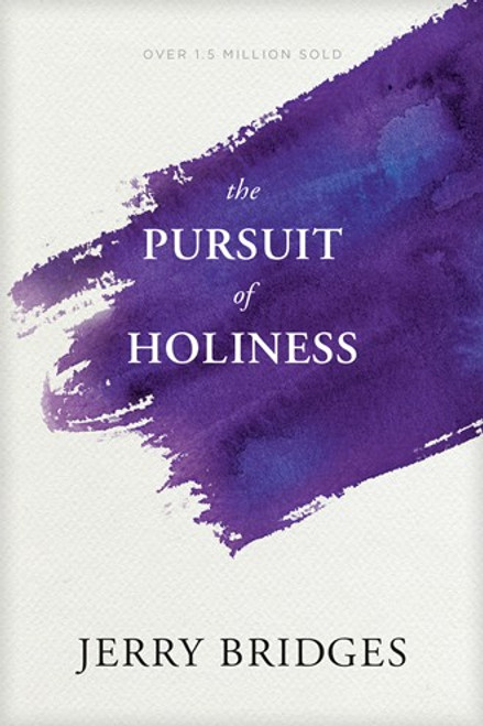 The Pursuit of Holiness With Study Guide [Paperback]