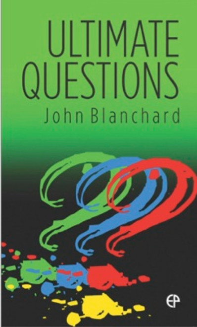 Ultimate Questions: ESV [Tract/Booklet]