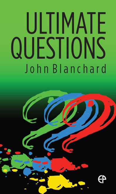 Ultimate Questions: NIV (1984) [Tract/Booklet]
