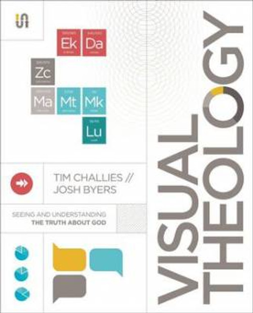 Visual Theology Seeing and Understanding the Truth About God [Paperback]