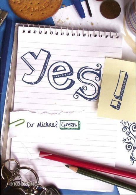 Yes! Booklet [Tract/Booklet]