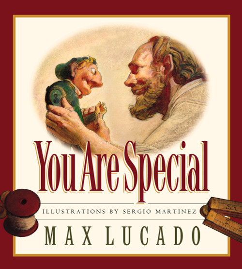 You Are Special Board Book Tales of Wemmicksville [Board Book]