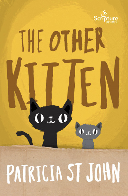 The Other Kitten [Paperback]