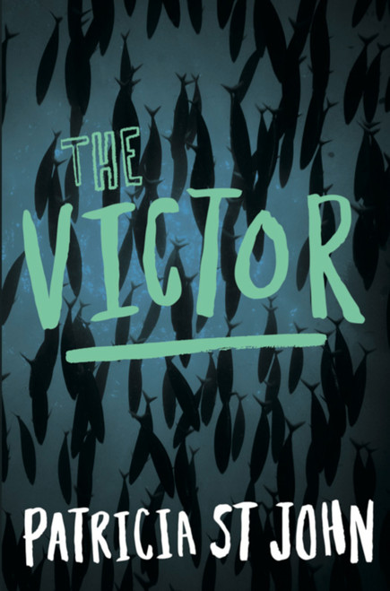 The Victor [Paperback]