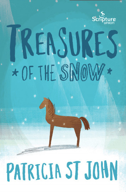 Treasures of The Snow [Paperback]