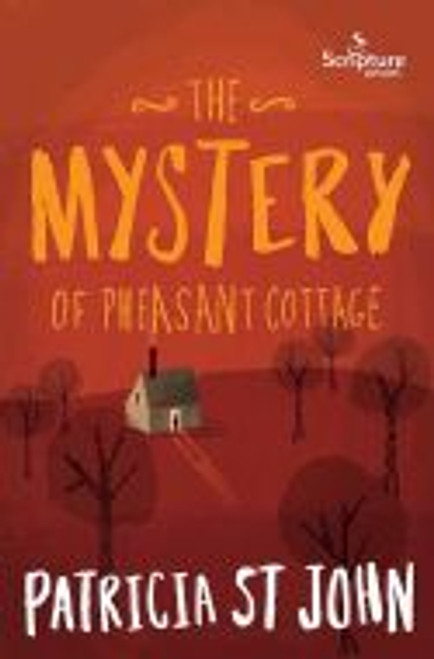 The Mystery Of Pheasant Cottage [Paperback]