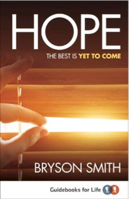 Hope The best is yet to come [Paperback]