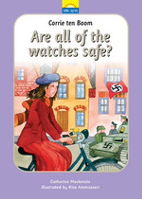 Corrie Ten Boom: Are All of the Watches Safe? [Hardback]