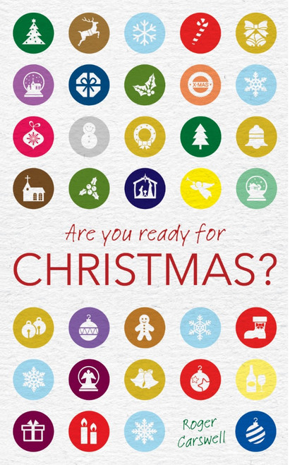 Are You Ready for Christmas? [Paperback]
