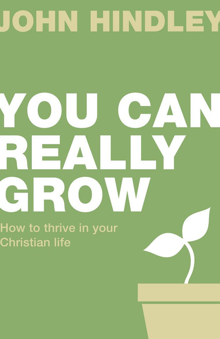 You can really grow [Paperback]