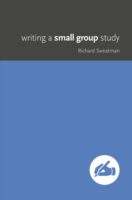Writing a Small Group Study [Paperback]