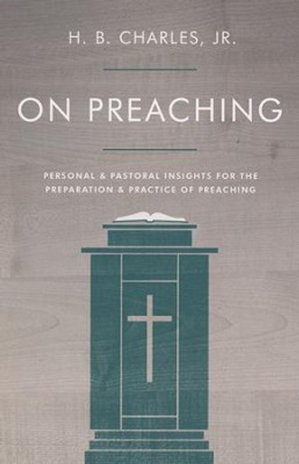 On Preaching [Paperback]