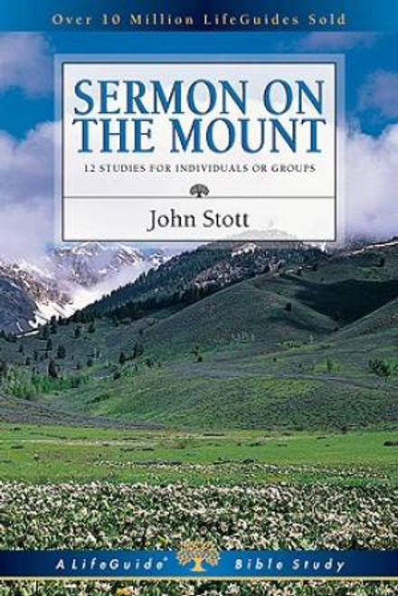 Sermon on the Mount The Lord Our Shepherd [Paperback]