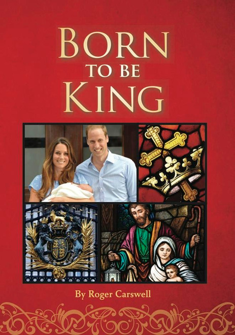 Born to Be King [Tract/Booklet]