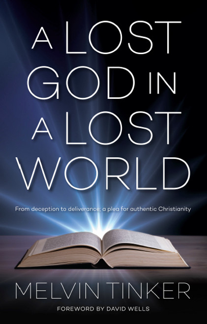A Lost God In A Lost World From deception to deliverance; a plea for authentic Christianity [Paperback]