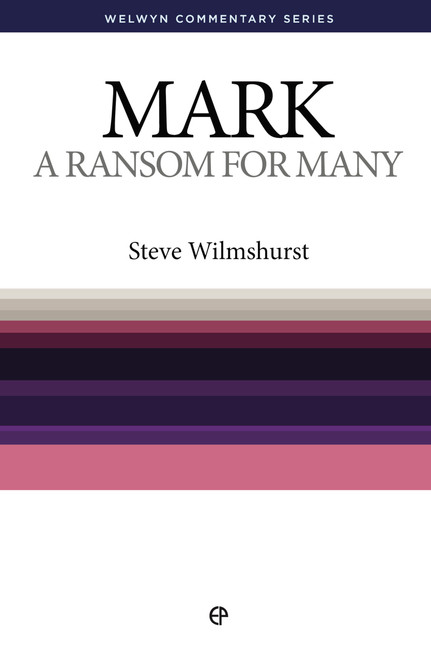 Mark A Ransom for Many [Paperback]