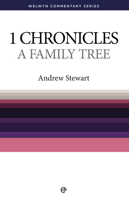 1 Chronicles A Family Tree [Paperback]