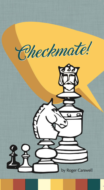 Checkmate Tract [Tract/Booklet]