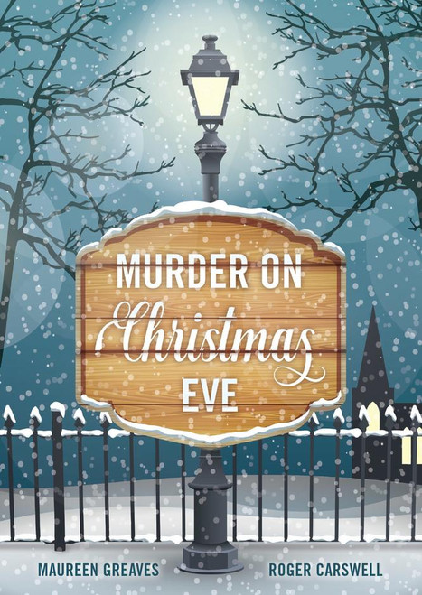 Murder on Christmas Eve [Tract/Booklet]