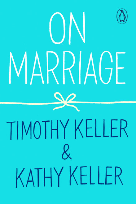 On Marriage [Paperback]
