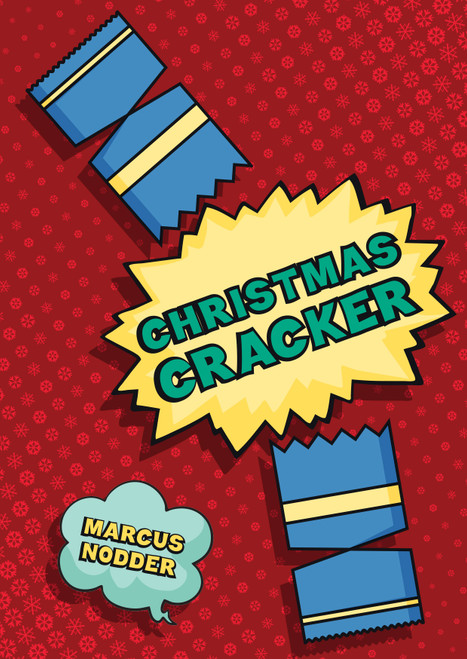 Christmas Cracker [Tract/Booklet]